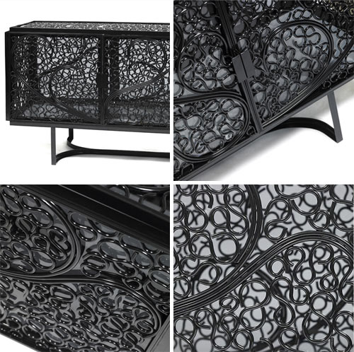 Black Pearl by Pedro Sousa in main home furnishings  Category