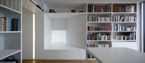 Warborn Apartment by Caiano Morgado Arquitectos in main architecture  Category