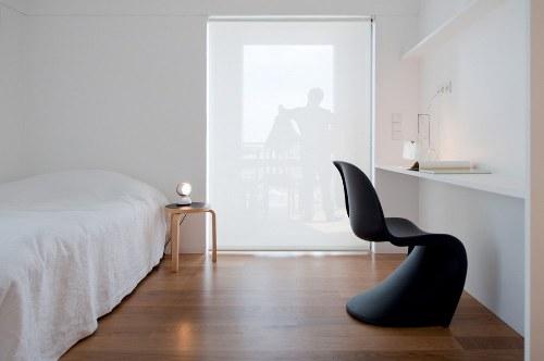 Skim Milk: Minimalist Apartments
