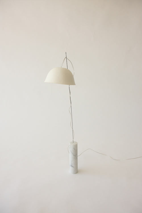 Cappello Lamp By Molo Design Milk