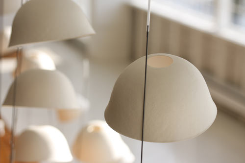 Cappello Lamp by Molo in main home furnishings  Category