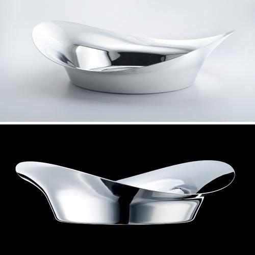 Circle Bowl by Finn Juhl
