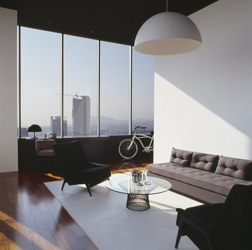 Destination Design: Distrito Capital Hotel