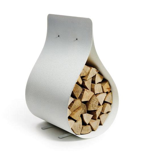 Flex Magazine and Wood Holder