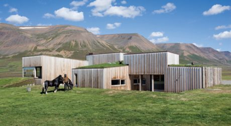 Hof House by Studio Granda