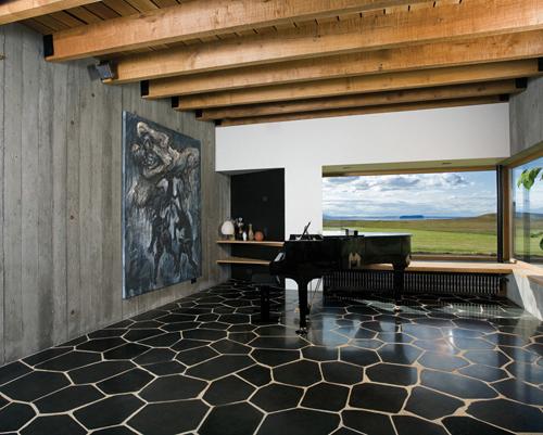 Hof House by Studio Granda in main architecture  Category