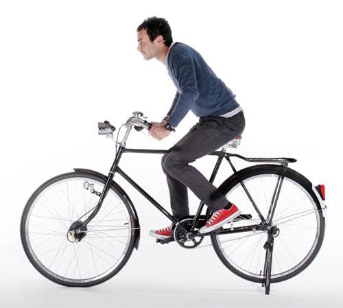 Hollander Bikes