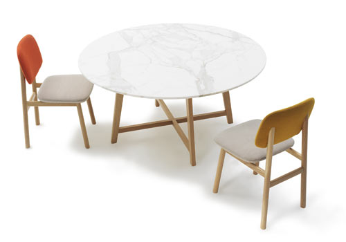 Iko Table in home furnishings  Category