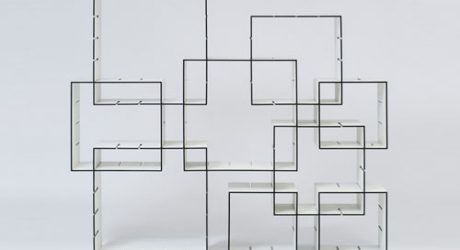 Konnex by Florian Gross