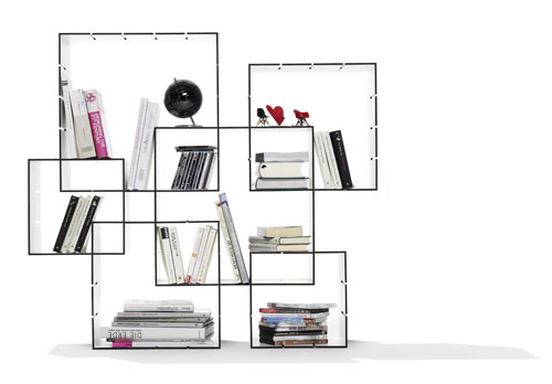 Konnex by Florian Gross in main home furnishings  Category