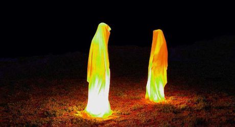 Light Guards by Manfred Kielnhofer