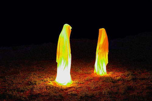 Light Guards by Manfred Kielnhofer in art  Category