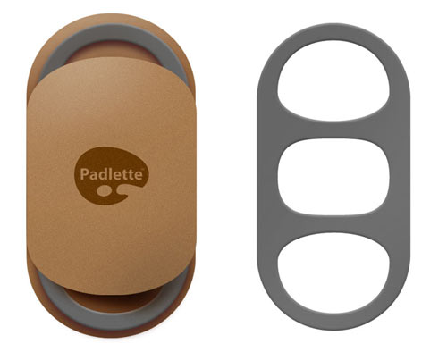 Padlette in technology style fashion main  Category