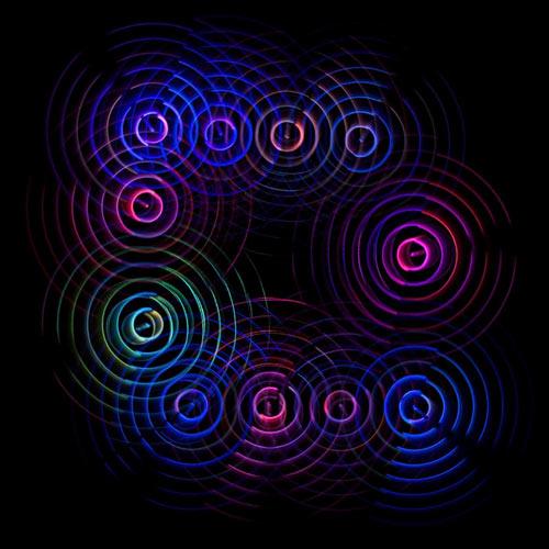 Variations on Pi by Nils Voelker