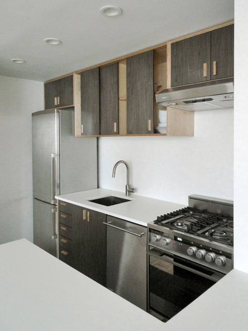 Kitchen 353 by Workstead