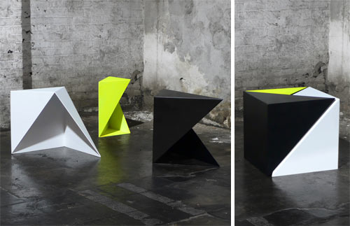3:1 Table by TJOKEEFE