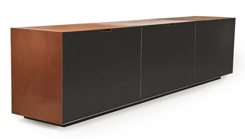 DOK Sideboard by Reinier de Jong in main home furnishings  Category