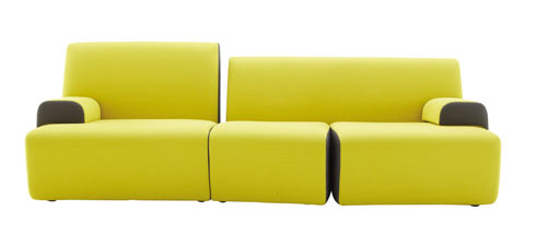 A Peek at Ligne Roset's 2011 Collection