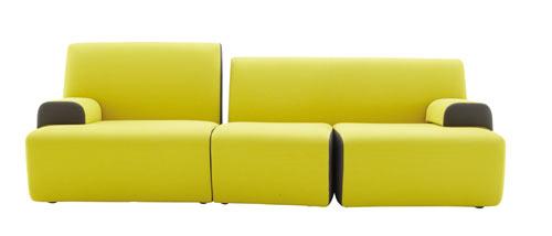 a peek at ligne roset 39 s 2011 collection design milk. Black Bedroom Furniture Sets. Home Design Ideas
