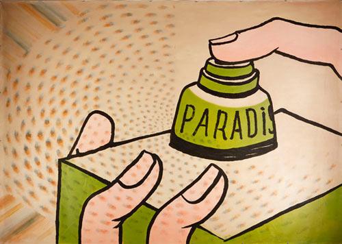 The Big Picture: Mark Mothersbaugh + Shepard Fairey