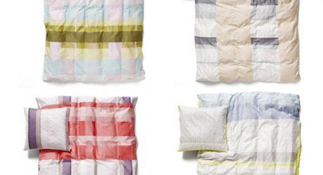 New Scholten & Baijings Textiles for Hay
