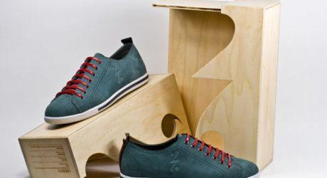 Sneaker Model No.1 Society27