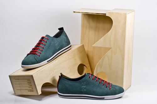 Sneaker Model No.1 Society27 in style fashion  Category