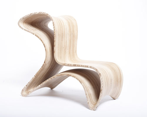 TriWing by Marco Hemmerling in main home furnishings  Category