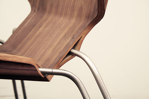 Affectual Chair by Shawn Weiland in main home furnishings  Category