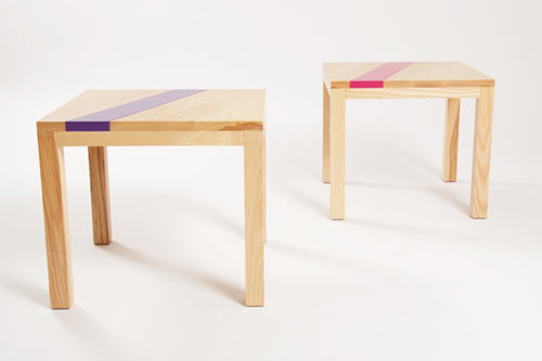 Caramelo Tables by Moises Hernandez in main home furnishings  Category