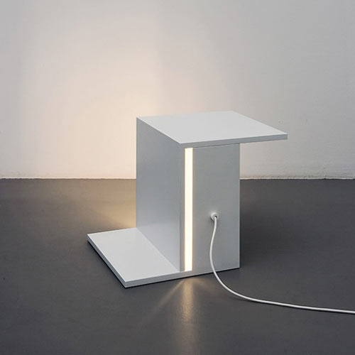 Light Crate by Clemens Tissi