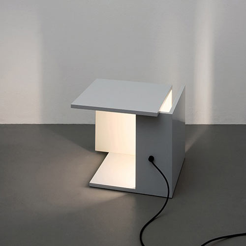 Light Crate by Clemens Tissi in main home furnishings  Category
