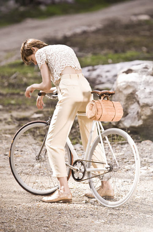 Collina Strada Bike Bag in style fashion main  Category