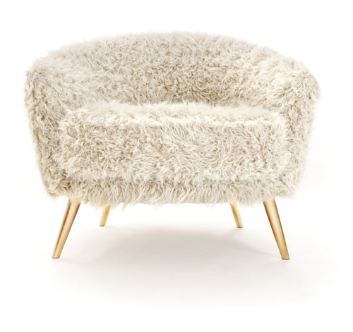 Cutie Chair by Munna Design
