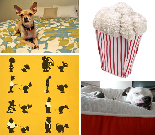 Dog Milk: Best of January 2011