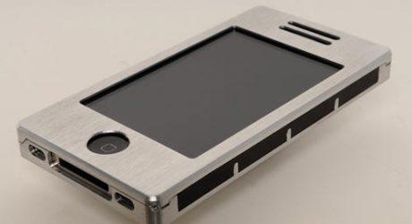 Exovault iPhone Case