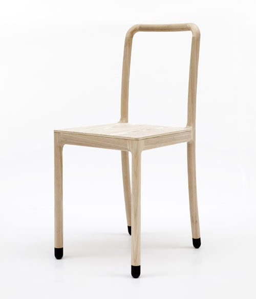 Fine Chair by Olle Gustafsson