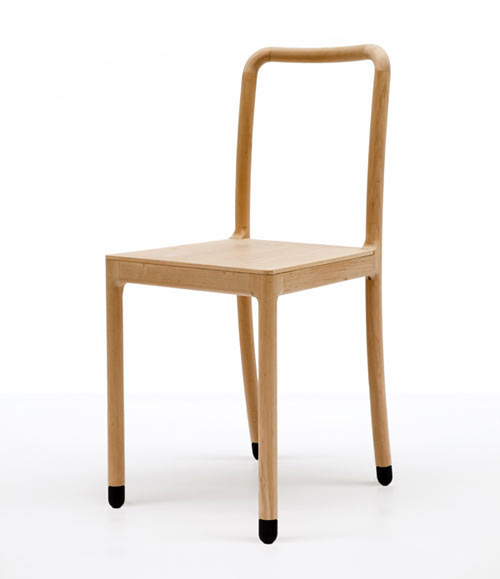 Fine Chair by Olle Gustafsson in home furnishings  Category