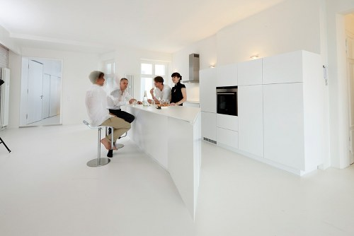 FNS Apartments in Germany by Reinhardt Jung in main architecture  Category