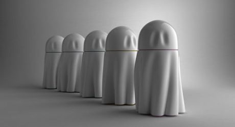 Ghost Urns