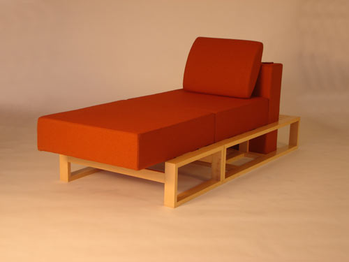 Gig Multi Use Seating by Davide Tonizzo in main home furnishings  Category