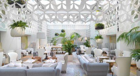 Mandarin Oriental Hotel in Barcelona