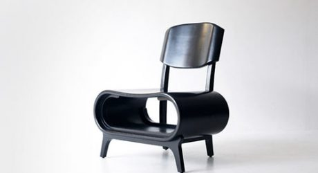 Monster Chair by Choi Jinyoung