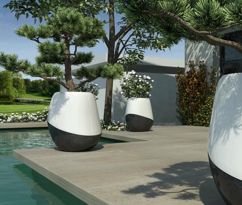 Bull & Stein New Orca Pots