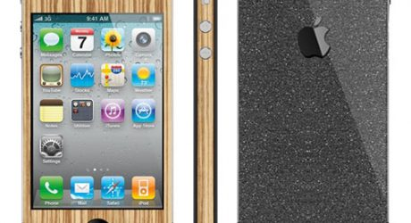 iPhone 4 Griptape