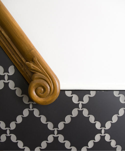 Unite Tile by Ishèle Levy in main interior design  Category