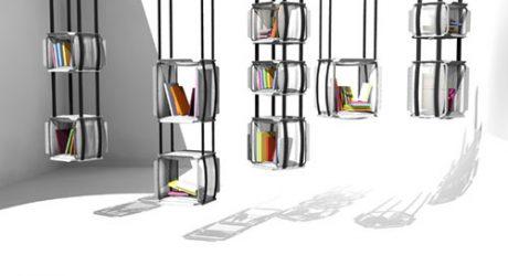 Upside Down by Adrien De Melo