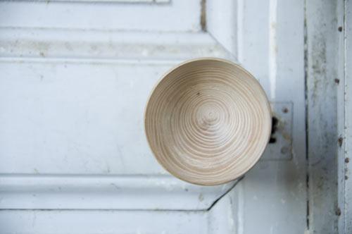 XXY Door Handles by Valentín Garal
