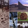 Andy Goldsworthy, Environmental Art