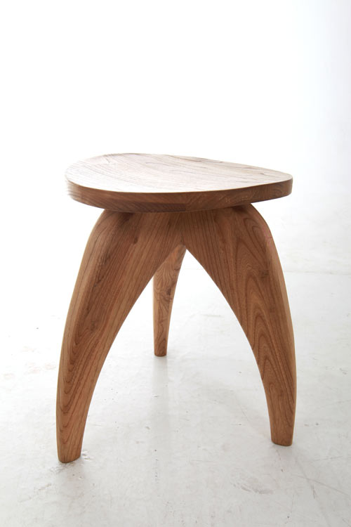 Stools by Abie Abdillah in main home furnishings  Category